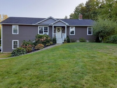 Main Photo: 42 Wildbrook Dr, Rutland, MA 01543