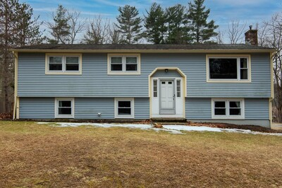 Main Photo: 33 Browning Pond Rd, Spencer, MA 01562