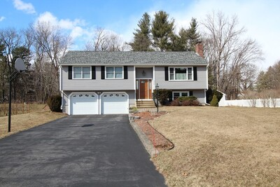 Main Photo: 177 Indian Meadow Dr, Northborough, MA 01532
