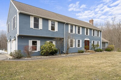 Main Photo: 231 Glenwood Rd, Rutland, MA 01543