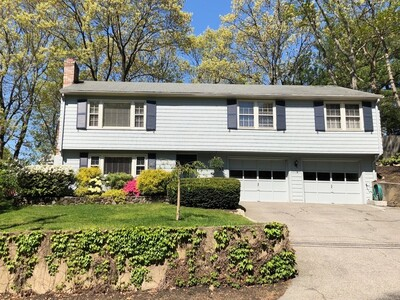 Main Photo: 51 Melvin Road, Arlington, MA 02474