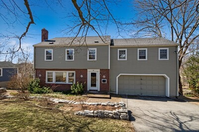 Main Photo: 41 Sargent Rd, Winchester, MA 01890