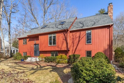 Main Photo: 188 Lawndale Rd, Mansfield, MA 02048