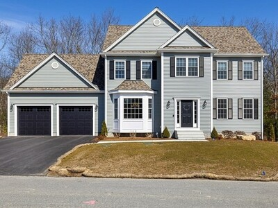 Main Photo: 9 Baron Dr, Easton, MA 02356