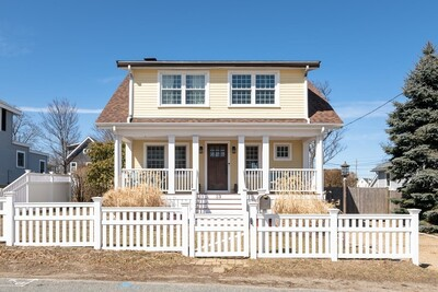 Main Photo: 23 Spaulding Ave, Scituate, MA 02066