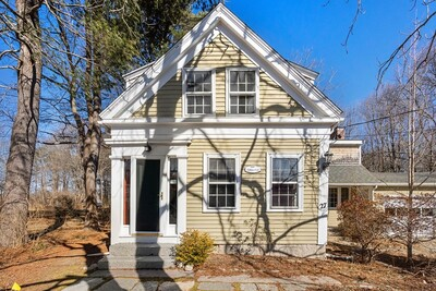 Main Photo: 27 Grove Street, Scituate, MA 02066