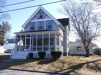 Main Photo: 27 Arthur St, Methuen, MA 01844
