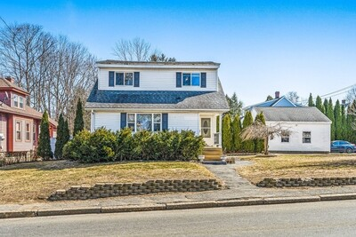 Main Photo: 87 Pleasant Street, Methuen, MA 01844