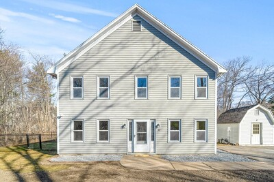 Main Photo: 47 Tedesco Rd, Methuen, MA 01844