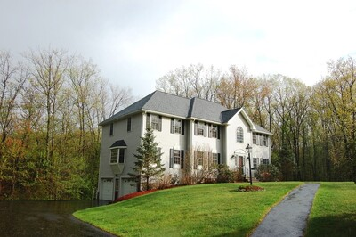 Main Photo: 2 Natasha Circle, Methuen, MA 01844