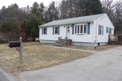Main Photo: 47 Campus Rd, Methuen, MA 01844
