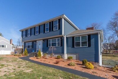 Main Photo: 29 Landmark Dr, Methuen, MA 01844