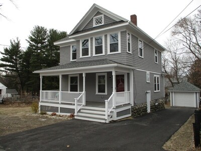 Main Photo: 48 Jasper Street, Haverhill, MA 01830