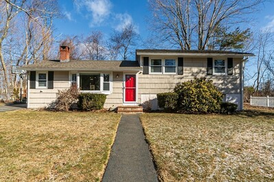 Main Photo: 5 Virginia Rd, Medway, MA 02053