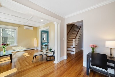 Main Photo: 52 Marathon St Unit 1, Arlington, MA 02474