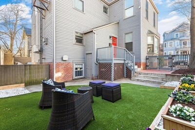 178 Hancock St Unit 178, Cambridge, MA 02139 - Photo 1