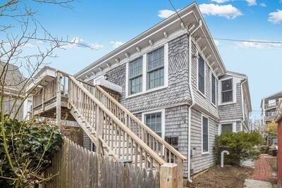 Main Photo: 342-A Commercial Street Unit 3, Provincetown, MA 02657