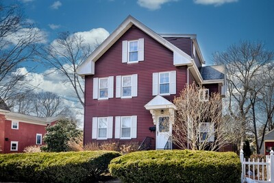 Main Photo: 7 Forest Ave, Natick, MA 01760