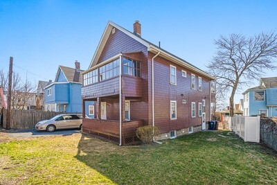 Main Photo: 17 Cannell Pl, Everett, MA 02149