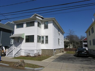 Main Photo: 23 Fordham St, Arlington, MA 02474