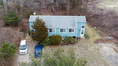 Main Photo: 67 Griffiths Pond Road, Brewster, MA 02631