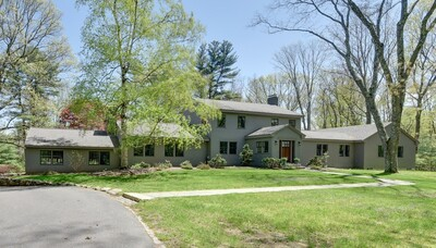 Main Photo: 30 Miller Hill Rd, Dover, MA 02030
