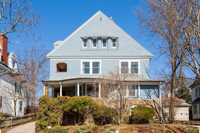 Main Photo: 145 Salisbury Road Unit 145, Brookline, MA 02446
