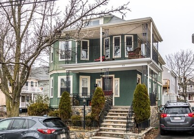 Main Photo: 53-55 Chetwynd Rd, Somerville, MA 02144