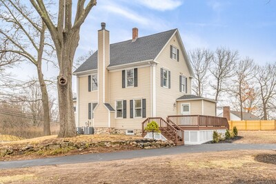 Main Photo: 45 Donegal Rd, Peabody, MA 01960