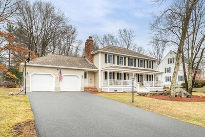 Main Photo: 15 Copley Drive, Methuen, MA 01844