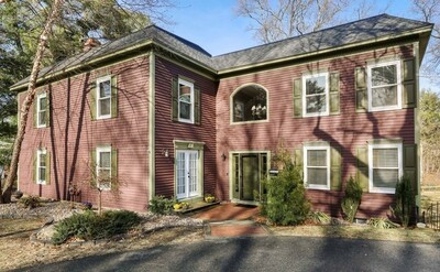 Main Photo: 43 Overbrook Dr, Wellesley, MA 02482