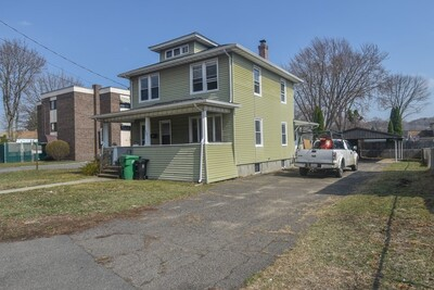 Main Photo: 553 Chicopee St, Chicopee, MA 01013