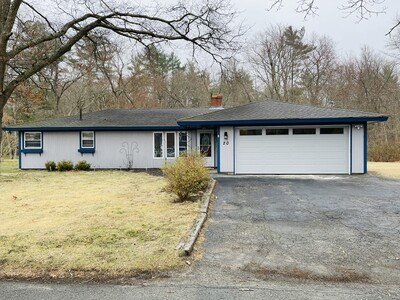 Main Photo: 20 Coombs Street, Lakeville, MA 02347