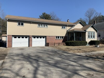 Main Photo: 33 Millers Falls Rd, Montague, MA 01376