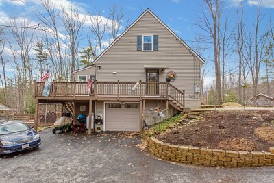 Main Photo: 66 Lakeview Dr, Winchendon, MA 01475
