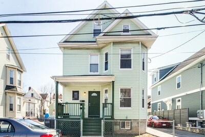 Main Photo: 28 Franklin Street, Somerville, MA 02145