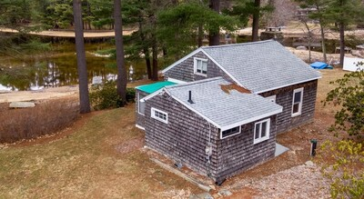 Main Photo: 36 Point Eastalee Dr, Spencer, MA 01562