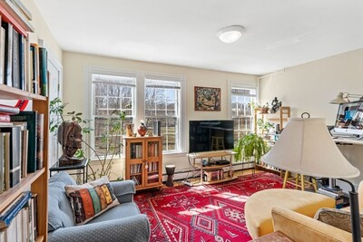 Main Photo: 3-5 High Street Place, Brookline, MA 02445