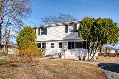 Main Photo: 39 Greenwich St, Chicopee, MA 01013