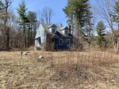 Main Photo: 240 Russellville Rd, Westfield, MA 01085