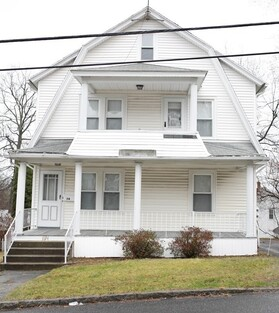Main Photo: 74 Hilton St, Chicopee, MA 01020
