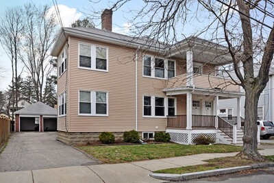 Main Photo: 100-102 Webster Street, Arlington, MA 02474