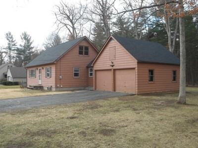 Main Photo: 39 Brentwood Drive, Westfield, MA 01085