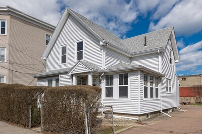 Main Photo: 148 Quincy St, Quincy, MA 02169