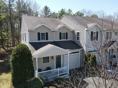 Main Photo: 38 Sycamore Dr Unit 38, Middleboro, MA 02346