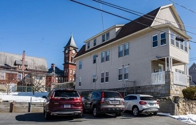 Main Photo: 1-3 Sargent St, Lawrence, MA 01841