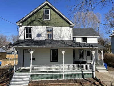 Main Photo: 19 Linden Ave, Greenfield, MA 01301