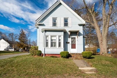 Main Photo: 47 Gordon Street, Brockton, MA 02301