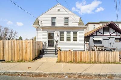 Main Photo: 10 Providence Street, Chicopee, MA 01020