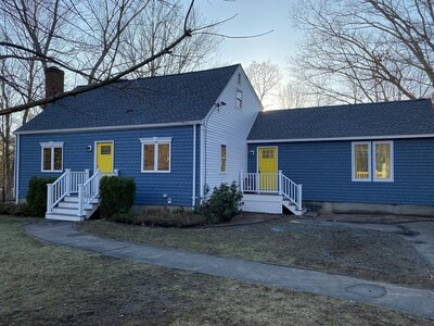 Main Photo: 16 Forest St, Franklin, MA 02038